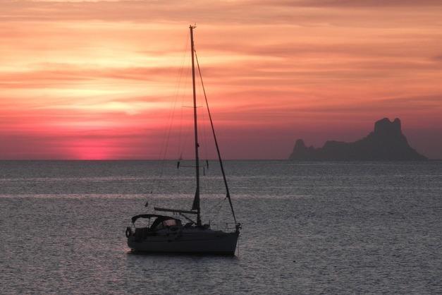 Precio y horarios del barco Ibiza-Formentera