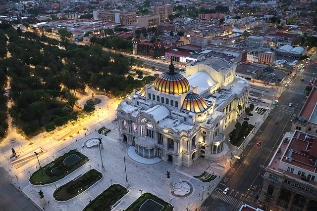 Conoce los mejores tours en Ciudad de México para descubrir este destino