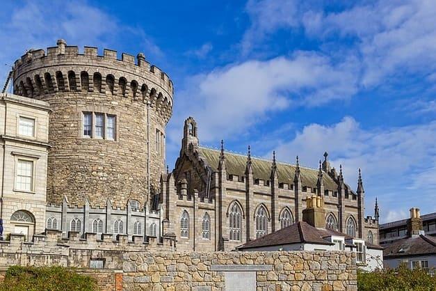 Información sobre la Dublin Pass, el pase turístico para visitar las atracciones de la capital de Irlanda