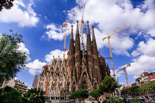 Mejores ofertas de entradas a la Sagrada Familia de Barcelona