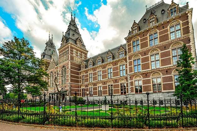 Entradas y tickets para el Rijksmuseum de Ámsterdam