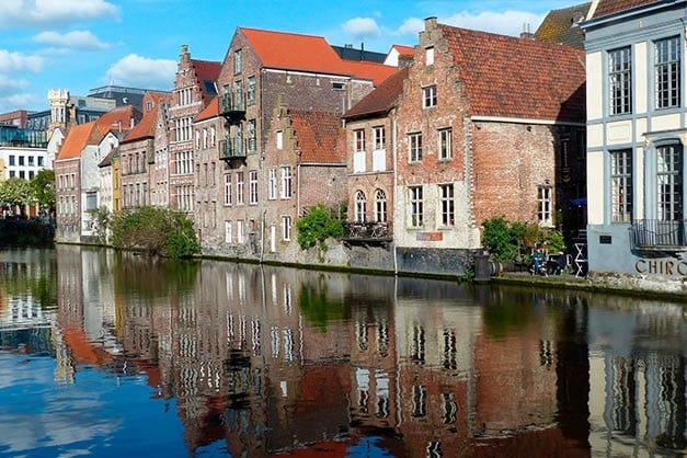 Excursión a Gante desde Bruselas