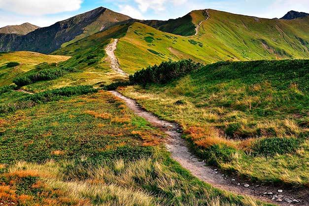Excursión a Zakopane y Montes Tatras desde Cracovia