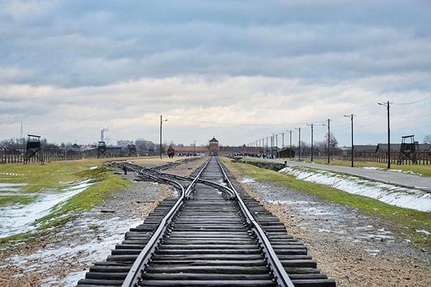 Excursión a Auschwitz en español desde Cracovia