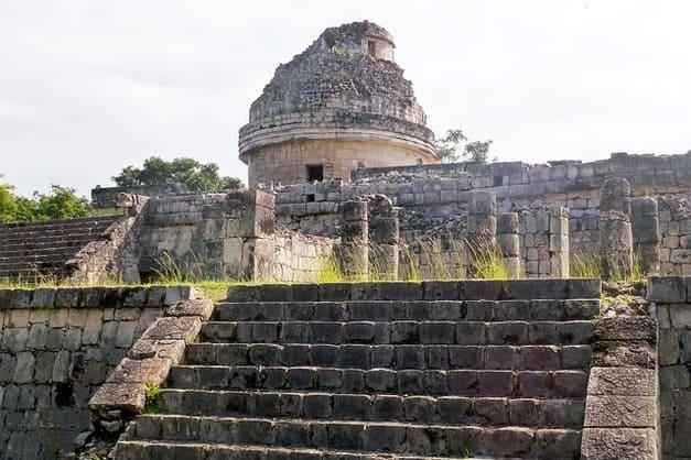 Compara tours a Chichén Itzá desde Playa del Carmen al mejor precio
