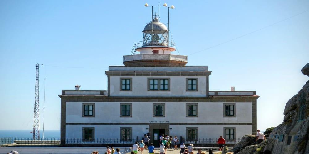 Excursión a Finisterre desde Santiago de Compostela