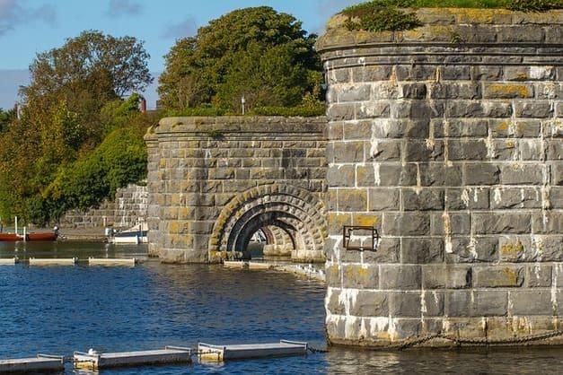 Mejores ofertas de excursión a Galway desde Dublín en español