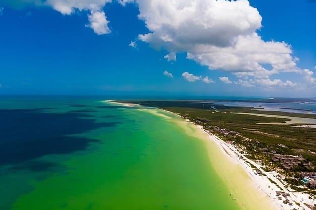 Excursión a Holbox desde Cancún al mejor precio