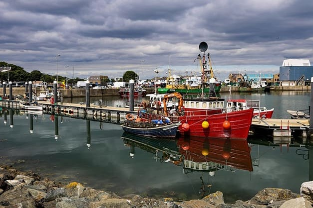 Las mejores ofertas para tu excursión a Howth desde Dublín, un pueblo epsquero que te enamorará