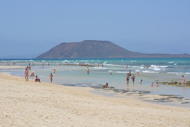 mejores ofertas de excursión a Isla de Lobos desde Fuerteventura