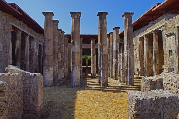Mejores ofertas de Tour a Pompeya desde Roma en español