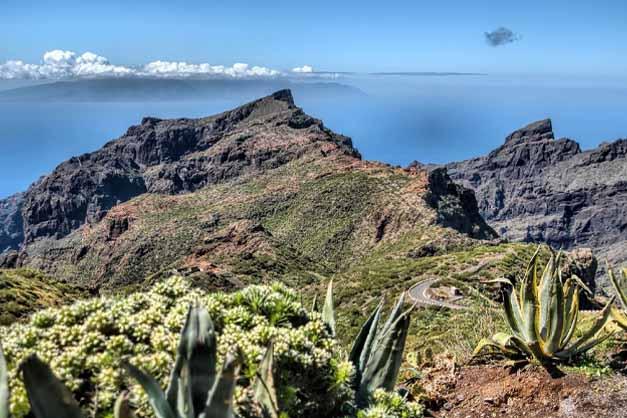 Excursión a La Gomera desde Tenerife