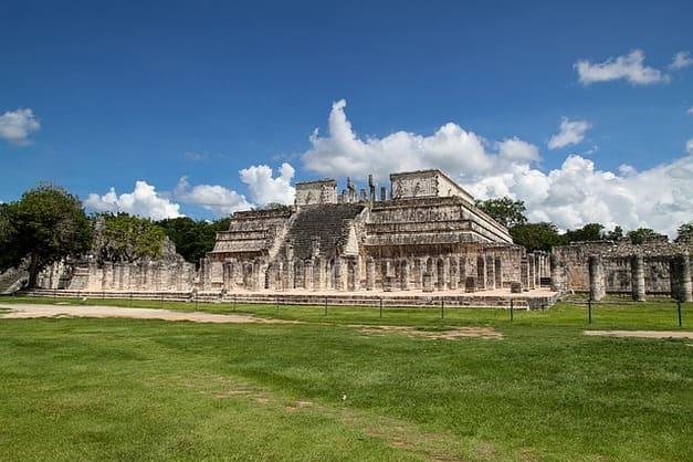 Comprar las mejores excursiones y tours a Chichén Itzá en México