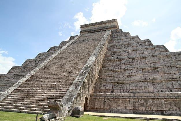 mejores excursiones a Chichén Itzá desde Cancún
