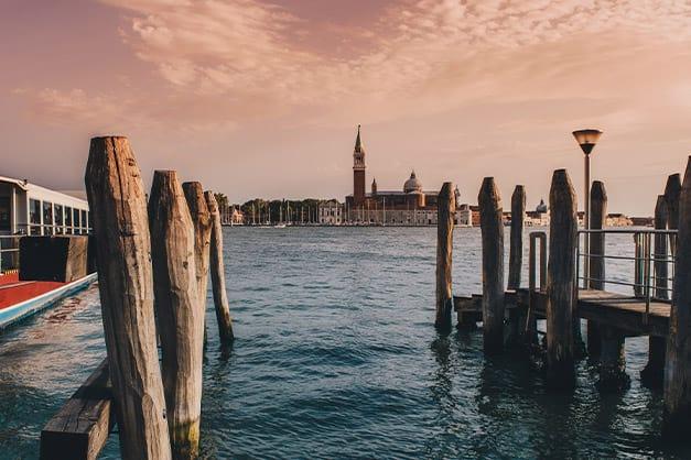 Excursiones desde Roma a Venecia