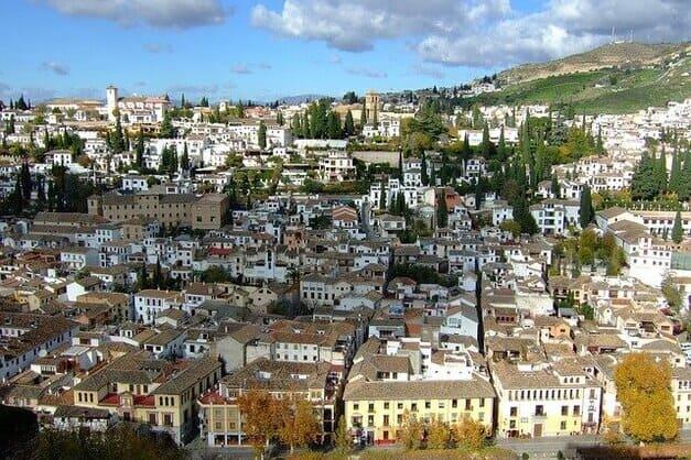 Free tour en Granada para conocer gratis la historia de la ciudad andaluza