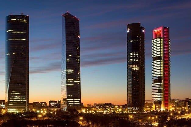 Tour gratis por Madrid nocturno de misterios y leyendas
