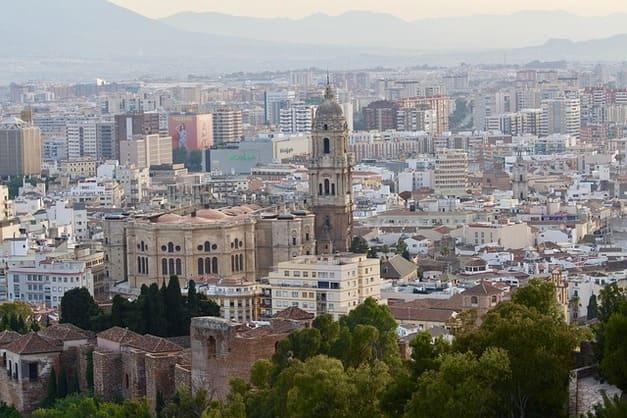 Los mejores Free Tour por Málaga en Andalucía