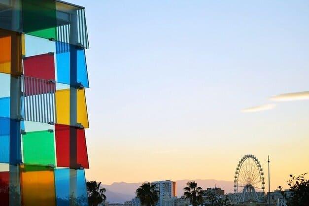 Conoce los mejores free tours en Málaga ciudad con guía profesional