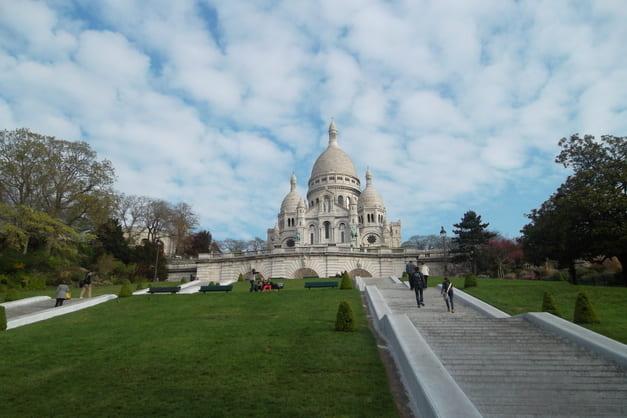 Free tour por París en español