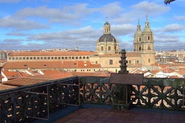 Mejores free tours en Salamanca de misterios