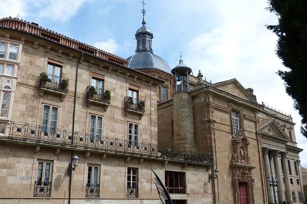Free tours por Salamanca para descubrir la ciudad universitaria gratis