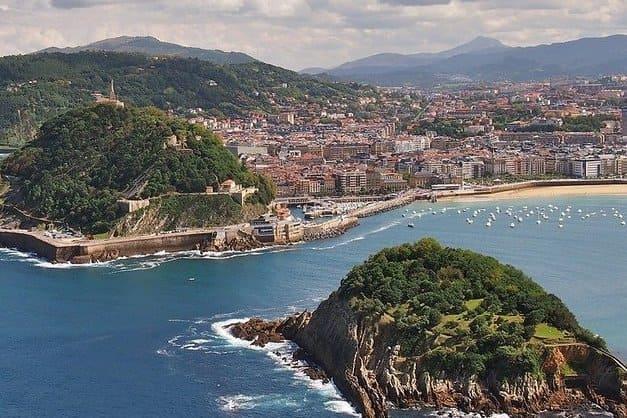 Free Tour por San Sebastián y sus pinchos
