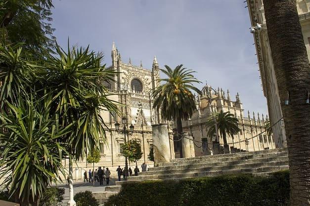 Free tour por Sevilla gratis y en español