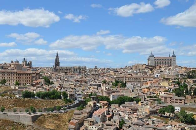 Los mejores free tour por Toledo para conocer la ciudad