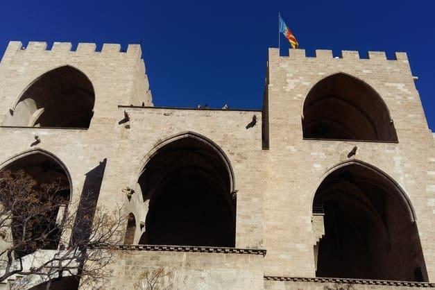Free Tour en Valencia gratis del grafiti