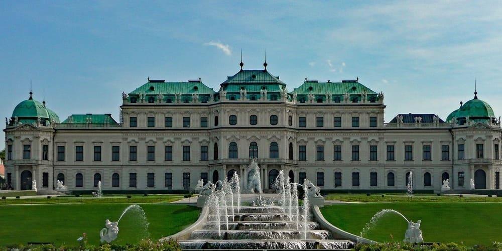 Free tour gratis por Viena.