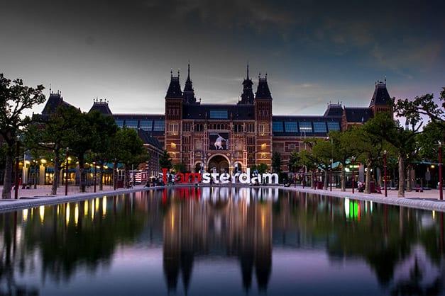 Qué incluye la I amsterdam City Card