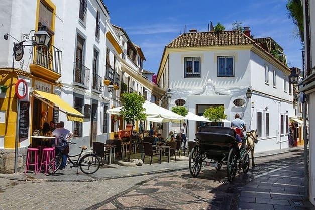Mejores visitas guiadas en Córdoba con guía profesional