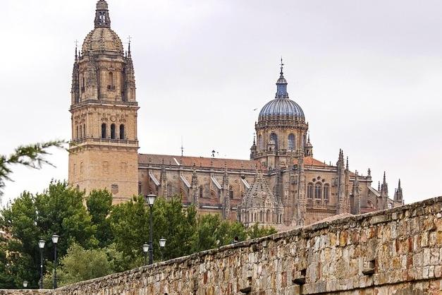 Visitas guiadas por Salamanca que no te puedes perder