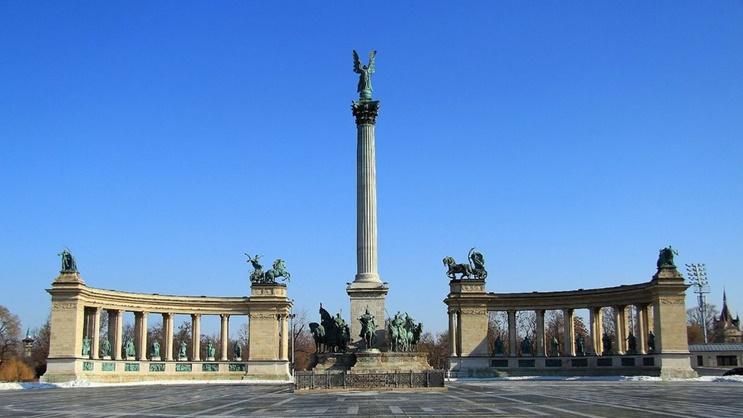 Tour desde Viena a Budapest
