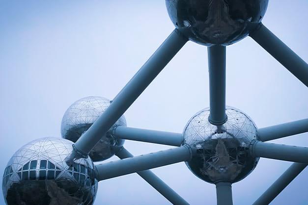 Consulta el precio de las entradas al Atomium de Bruselas y compara las mejores ofertas