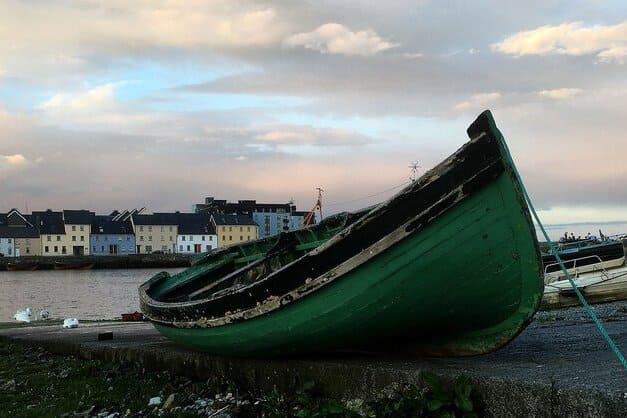 Tour a Galway desde Dublín en español