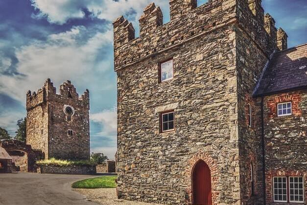 Mejores opciones de tour de Juego de Tronos en Dublín