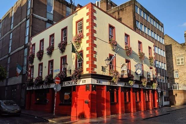Tour de Pubs por Dublin para conocer Temple Bar y los mejores bares irlandeses