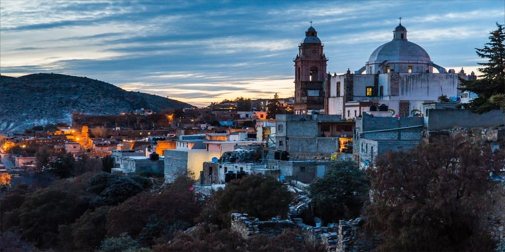 Puebla es uno de los barrios más famosos yc nocidos de la capital, aquí nació gente relevante como Frida