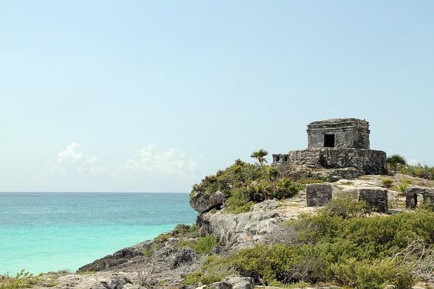 Descubre los mejores tours en Riviera Maya para conocer el caribe