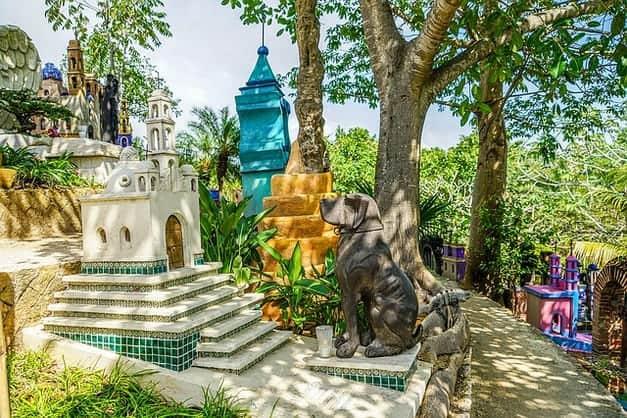 Visita el Parque Xcaret desde Riviera Maya con un tour y explora la naturaleza de México