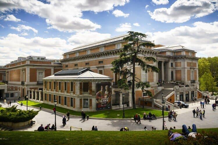 Visita Guiada en el Museo del Prado