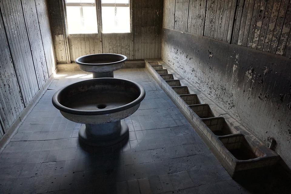 Como ir a campo Sachsenhausen desde Berlin