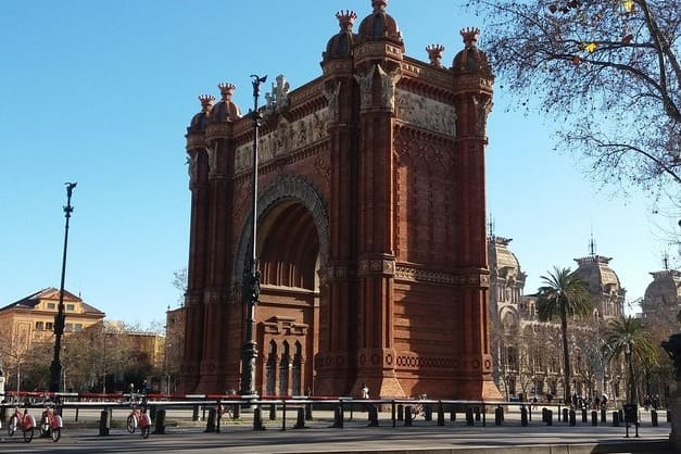 Visitas guiadas en Barcelona con guía experto