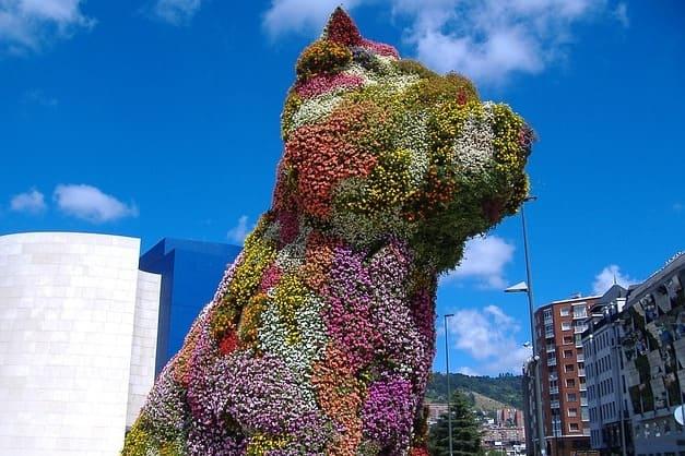 Visita guiada por Bilbao running en español