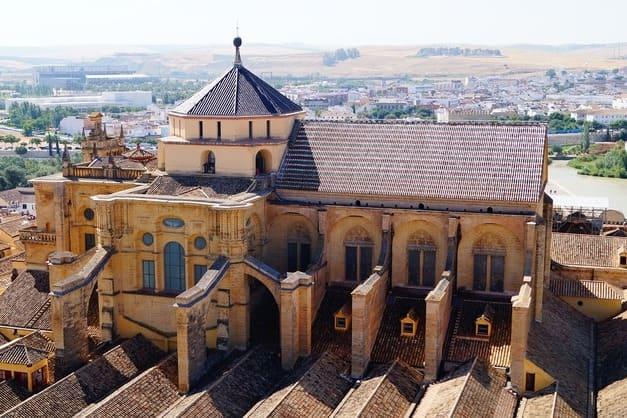 mejores ofertas de visitas guiadas en Córdoba a pie