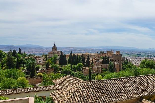 Visita guiada en Granada por la Capilla Real y la Catedral