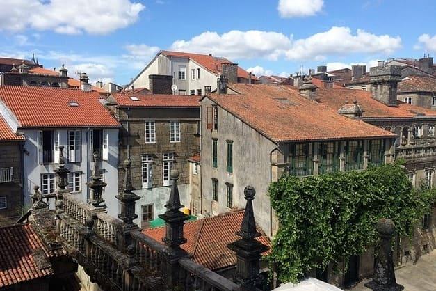 Visitas guiadas en Santiago de Compostela imprescindibles