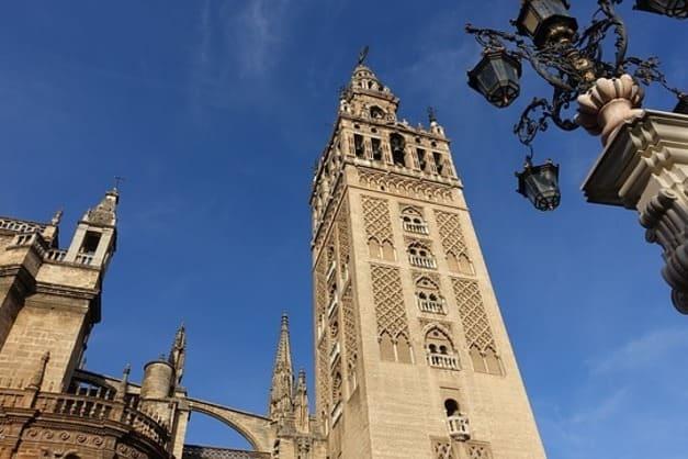 Visitas guiadas en Sevilla, capital de Andalucía